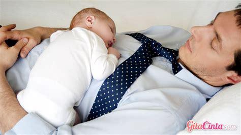 posisi   tidur  salah bisa picu kematian bayi