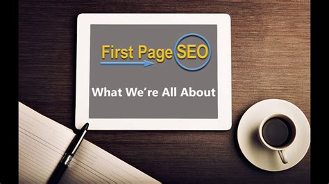 beginning seo page seo an introduction