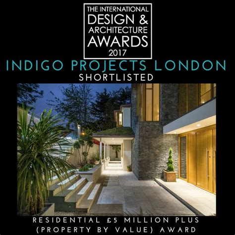 architectural design awards 2017 residential architect shortlisted the international design and architecture