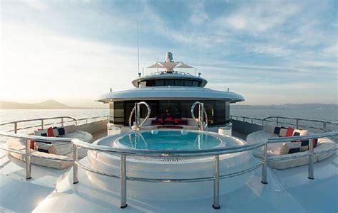 yacht di lusso interni yacht a motore di lusso per crociere excellence v