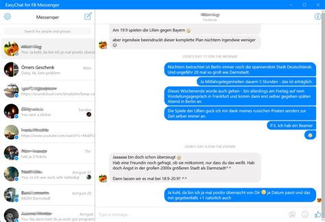 fb windows easychat for fb messenger for windows 10 free download on