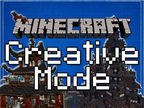game mode minecraft creative 174 minecraft creative mode value and color youtube