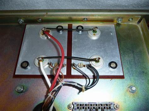 Lautsprecher Klein 3960 by Ela Verst 228 Rker V921 Musikelektronik Geithain