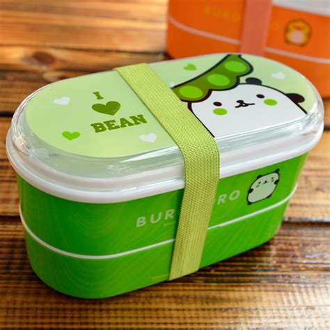 Box Bento Microwave 1 Wrna Promosi 6 colors portable food box microwave oven bento boxes lunch storage container child