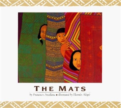The Mat Reviews by The Mats By Francisco Arcellana Reviews Discussion