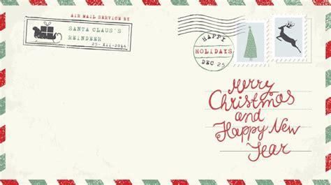 lettere di babbo natale ai bambini lettera a babbo natale il regalo di poste italiane per