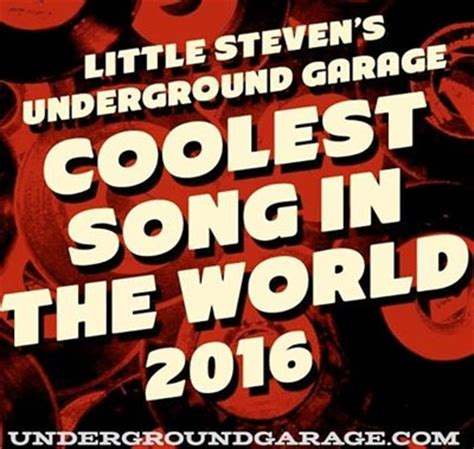 Xm Underground Garage by The Weeklings The Coolest Song In The World Gt New