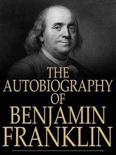 Nina S Bookie Blog The Autobiography Of Benjamin Franklin | nina s bookie blog the autobiography of benjamin franklin