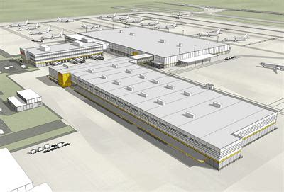 Dhl Express Tx Dhl Express Americas Announced Today A 47 Million