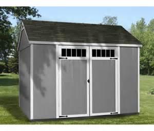 bridgeport 10 215 8 shed yardline sheds at costco