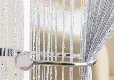 glitter window curtains glitter string curtain for doors windows great