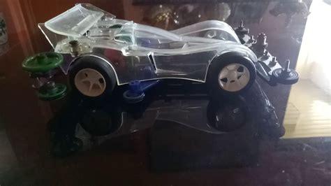 Tamiya V Magnum tamiya x chassis and tamiya magnum saber