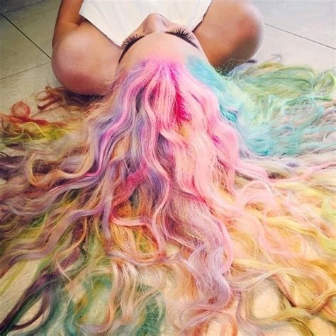 dip dye hair style top of blogs how to dip dye your hair at home with three different