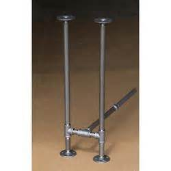 pipe table legs kit pipe kit legs rustydesign