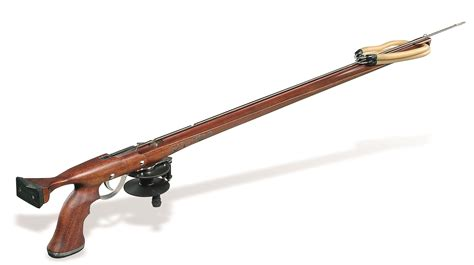 Wood Speargun fishing spear gun speargun images photos and pictures