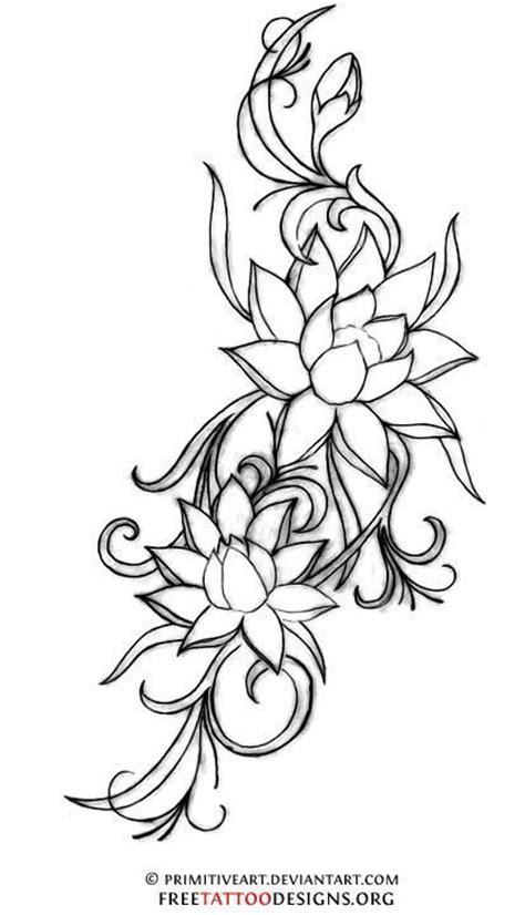 25 unique lotus flower tattoos ideas on pinterest lotus