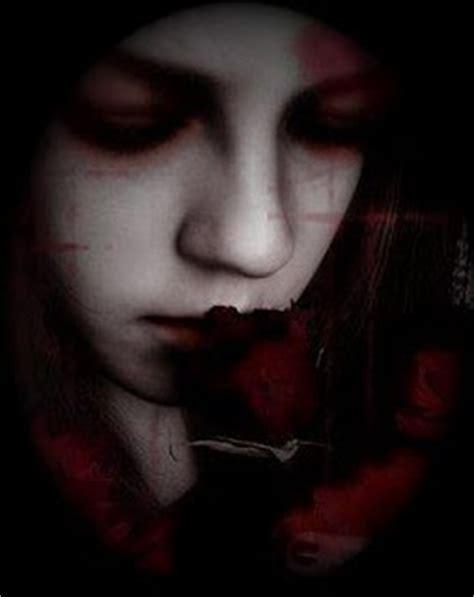 imagenes de tristes goticas corazon roto gracias amor