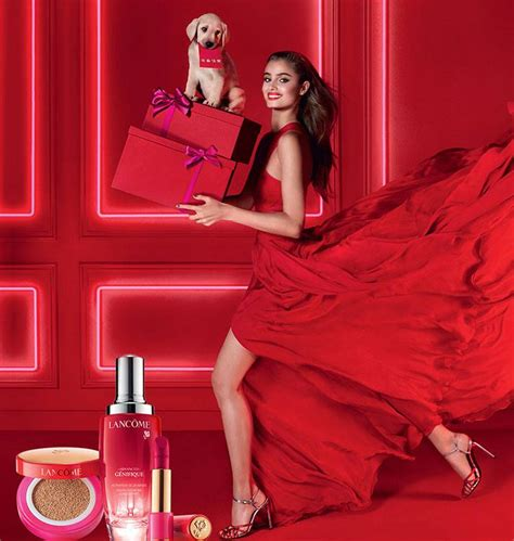 lancome new year gift lancome new year 2018 collection trends