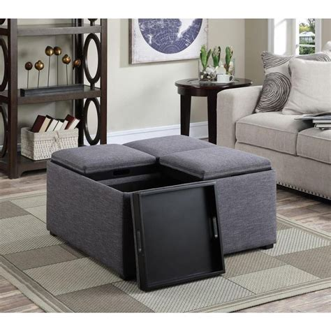 Fabric Ottoman Coffee Table 25 Best Ideas About Fabric Coffee Table On Restoring Furniture Coffee Table