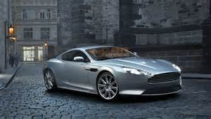 2012 Aston Martin Aston Martin Unveils 2012 Dbs With Skin Photo