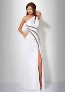 vestidos de noche elegante