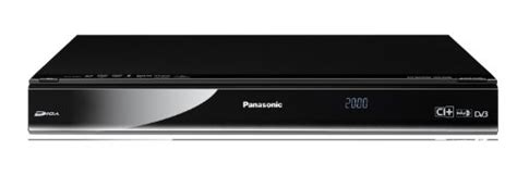 festplattenrecorder hdmi eingang panasonic dmr xs400egk dvd festplattenrecorder 320gb 2x