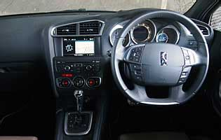 car reviews citroen ds  hdi  automatic dsport aa