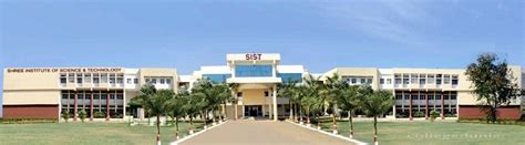 Companies In Bhopal For Mba by Shree Institute Of Science And Technology Sist Bhopal