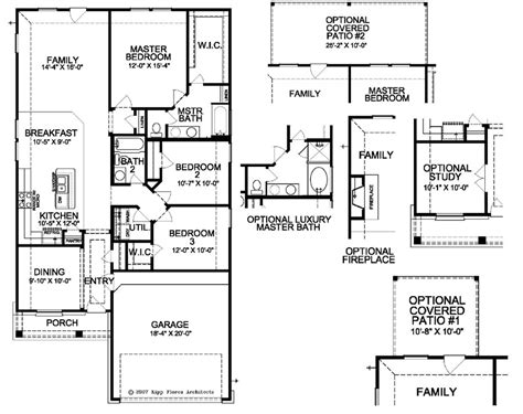 Jefferson Floor Plan | jefferson floor plan the jefferson floor plans island