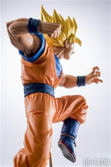 Dramatic Showcase Vol 5 Goku Gokou Goodbye Ori Misb Hk zokei tenkaichi budokai 6 les finalistes en couleur