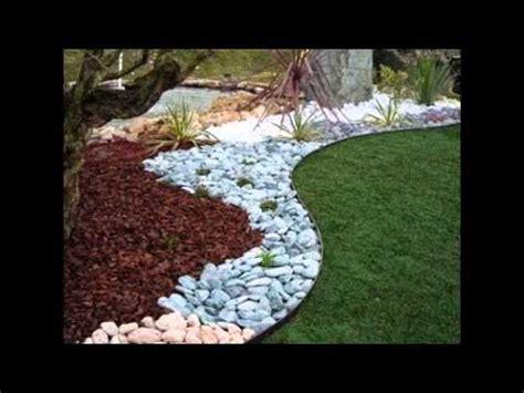 giardini con ciottoli bianchi giardino con ciottoli doovi