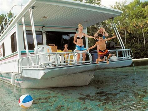 river house boats st john s river houseboat photos pictures