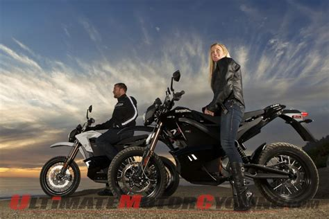 2012 Zero DS ZF9   Motorcycle Review