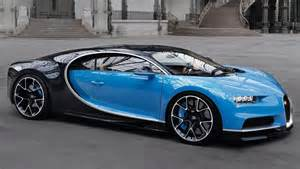 Fastest Bugatti Veyron 2017 Bugatti Chiron Revealed Car News Carsguide