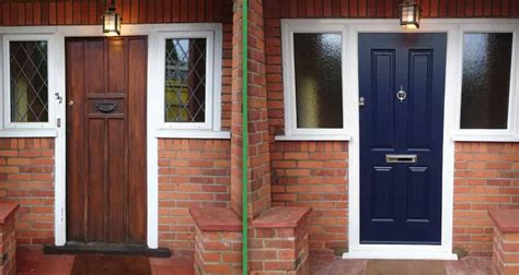 front door installation front door installation wokingham windows