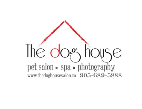 the dog house pet salon 45 best images about dog grooming logo ideas on pinterest