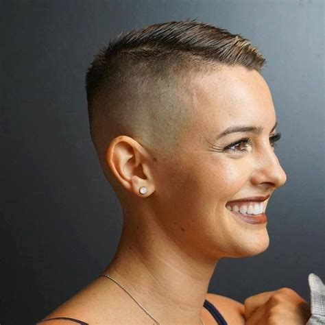lisa lanelli new haircut gorgeous shorthair beauty hairstyles pinterest