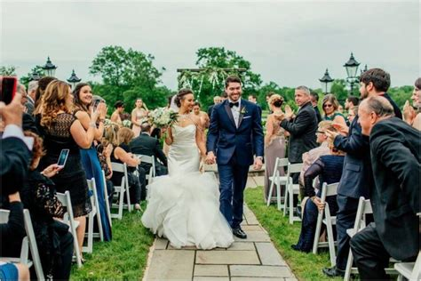 Wedding Ceremony Park by Wedding Ceremony Gallery Nj The Park Savoy Estate