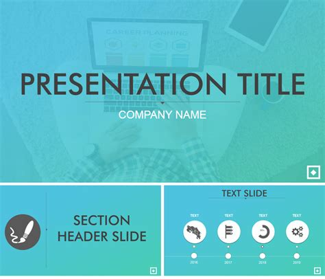 25 powerpoint templates with animation to captivate your audience