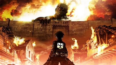 theme line attack on titan attack on titan characters all 7 titan shifters