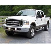 2007 Ford F 250 Super Duty  Information And Photos
