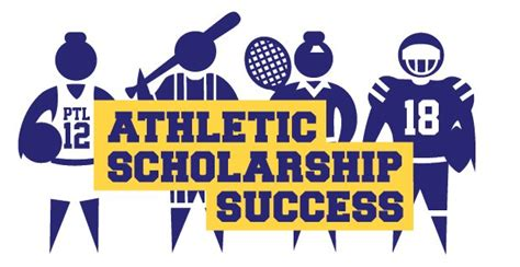 20 secrets to success for ncaa student athletes athletic scholarship success potentialmagazine