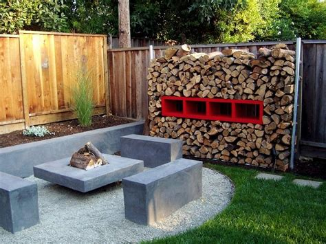 Easy Backyard by The Awesome Decorations Of Simple Cheap Landscaping Ideas