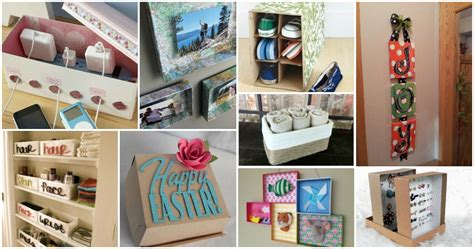 shoe box diy projects useful diy shoe box projects that will your mind
