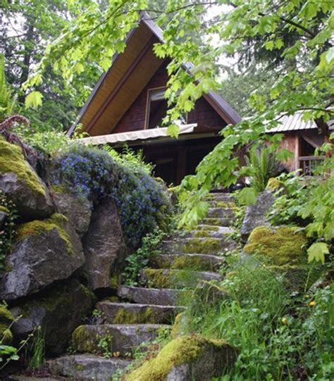 cottages in washington state ww rock steps washington vacation cabin rentals