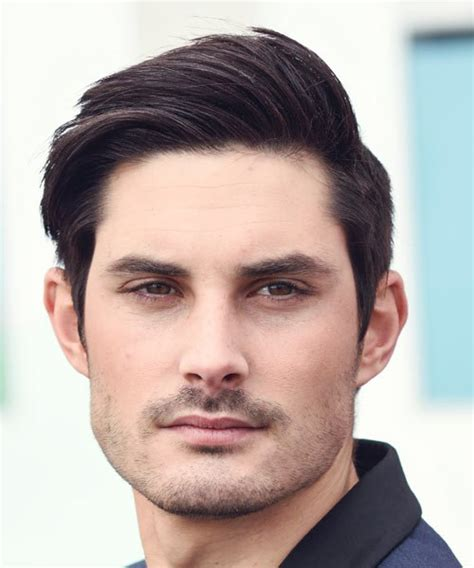 mens no part haircuts 25 unique easy to do shape up haircuts for guys