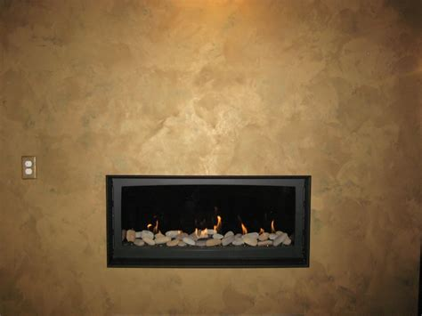 fireplace finishes wallpaper for home interior