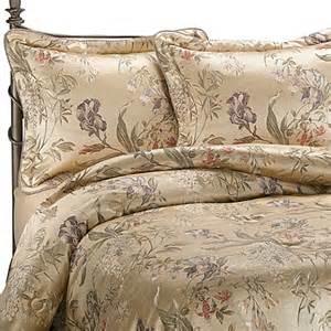 croscill 174 comforter set in iris bed bath beyond
