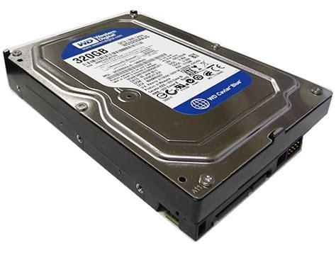 Hardisk Wd Blue 320gb goharddrive western digital caviar blue wd3200aajs 320gb 8mb cache 7200rpm sata2 3 5