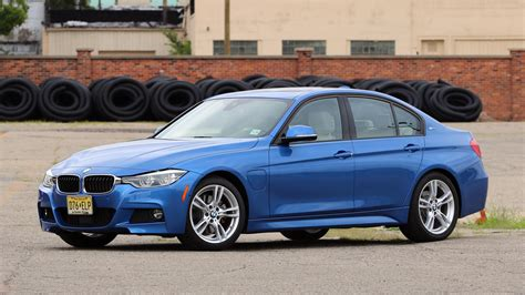 where are bmw from review 2016 bmw 330e